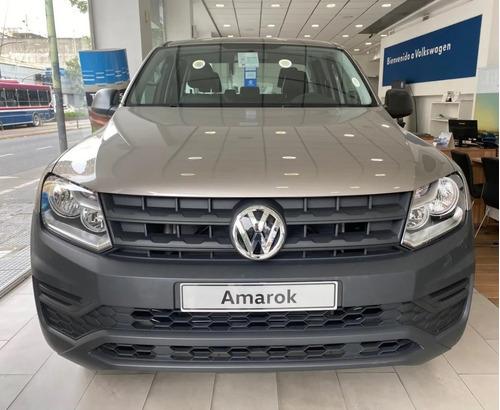 volkswagen amarok 2.0 cd tdi 140cv trendline llantas16