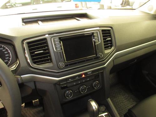 volkswagen amarok 2.0 cd tdi 140cv trendline llantas16 #a5
