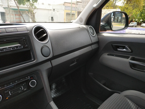 volkswagen amarok 2.0 cd tdi 163cv 4x2 highline 1h2 2011