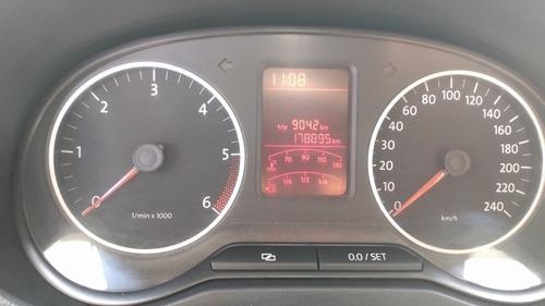 volkswagen amarok 2.0 cd tdi 163cv 4x2 startline s43 2012