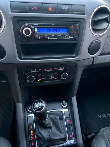 volkswagen amarok 2.0 cd tdi 163cv 4x4 highline 1h0