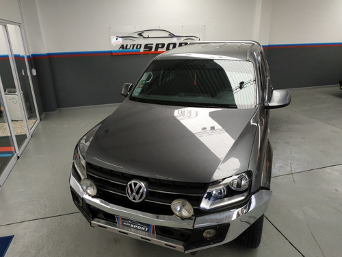 volkswagen amarok 2.0 cd tdi 163cv 4x4 trendline 1t0 2010