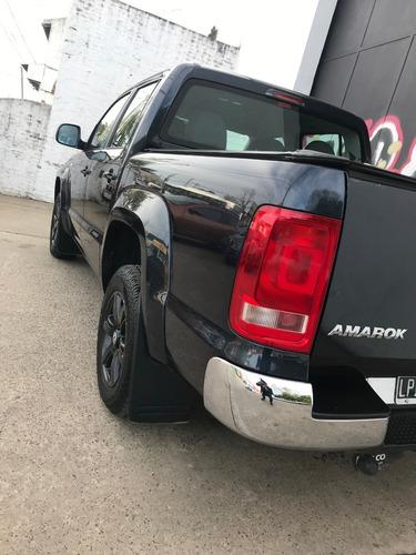 volkswagen amarok 2.0 cd tdi 180 cv highline