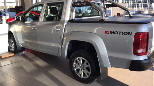 volkswagen amarok 2.0 cd tdi 180cv 4x2 highline dm