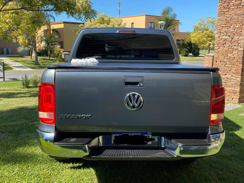 volkswagen amarok 2.0 cd tdi 180cv 4x2 highline pack 2019