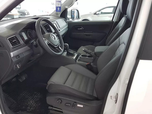 volkswagen amarok 2.0 cd tdi 180cv 4x2 highline pack at 1