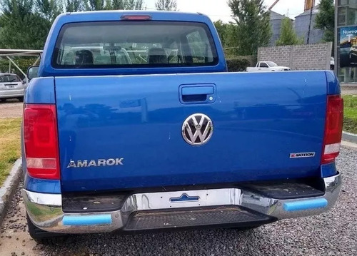 volkswagen amarok 2.0 cd tdi 180cv 4x2 highline pack at 10