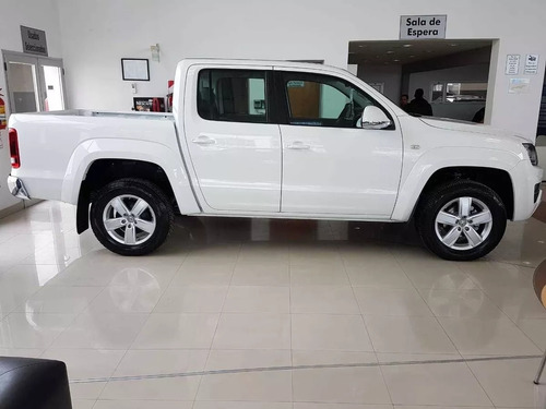 volkswagen amarok 2.0 cd tdi 180cv 4x2 highline pack at 15