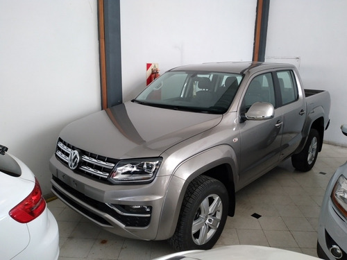volkswagen amarok 2.0 cd tdi 180cv 4x2 highline pack at 2020