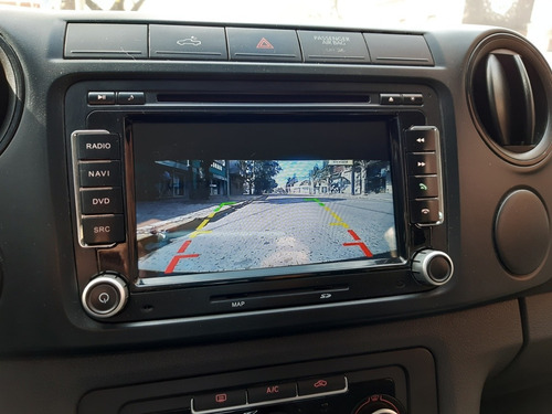 volkswagen amarok 2.0 cd tdi 180cv 4x2 trendline at 2014
