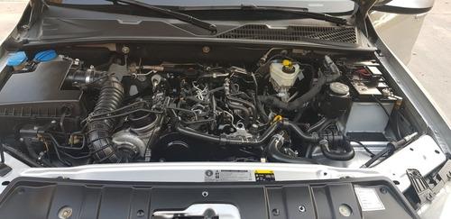 volkswagen amarok 2.0 cd tdi 180cv 4x2 trendline at 2015