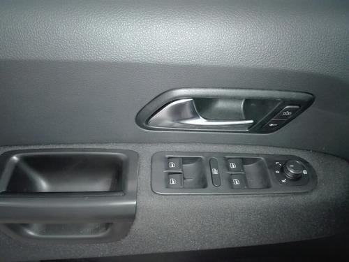 volkswagen amarok 2.0 cd tdi 180cv 4x2atcomfortline okm