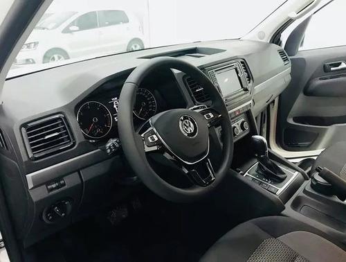 volkswagen amarok 2.0 cd tdi 180cv 4x4 comfortline 0km2020 3