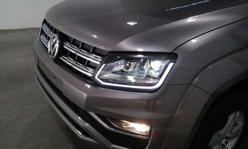 volkswagen amarok 2.0 cd tdi 180cv 4x4 highline 2020 cm.
