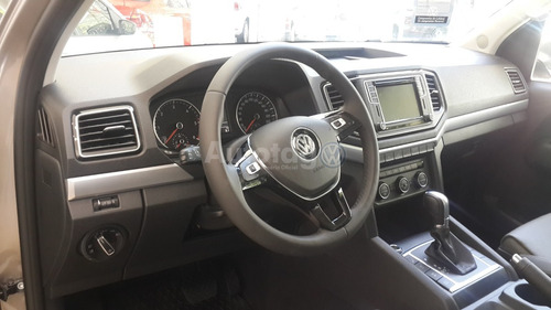 volkswagen amarok 2.0 cd tdi 180cv 4x4 highline 3