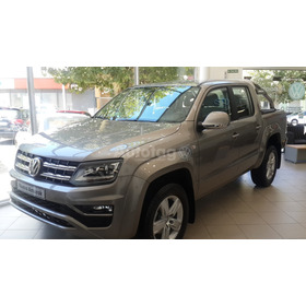 Volkswagen Amarok 2.0 Cd Tdi 180cv 4x4 Highline 5