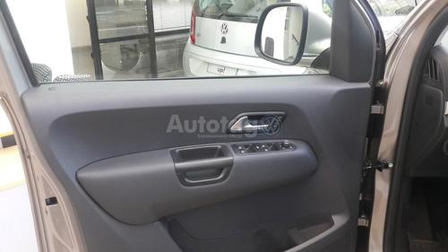 volkswagen amarok 2.0 cd tdi 180cv 4x4 highline at 2