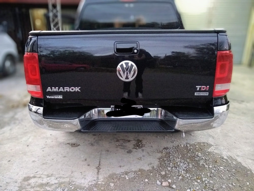 volkswagen amarok 2.0 cd tdi 180cv 4x4 highline c34 2012