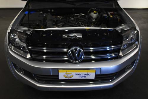 volkswagen amarok 2.0 cd tdi 180cv 4x4 highline c34 2015 rpm