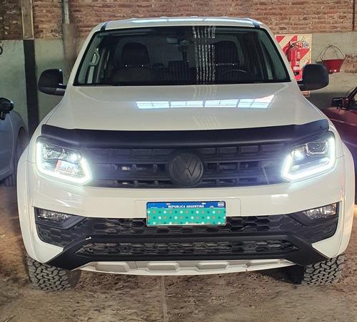 volkswagen amarok 2.0 cd tdi 180cv 4x4 highline pack 2018