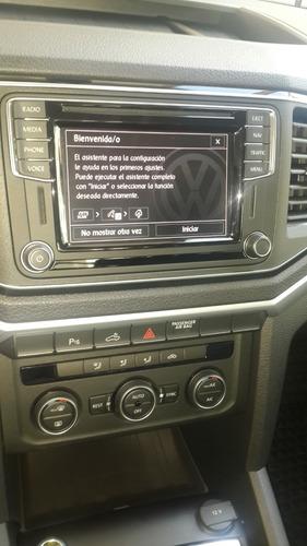 volkswagen amarok 2.0 cd tdi 180cv 4x4 highline pack 2020 1