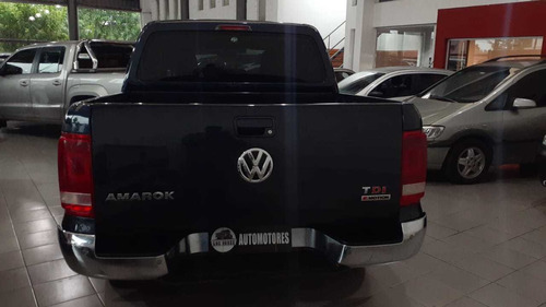 volkswagen  amarok  2.0 cd tdi 180cv 4x4 highline pack