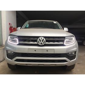 Volkswagen Amarok 2.0 Cd Tdi 180cv 4x4 Highline Pack Al