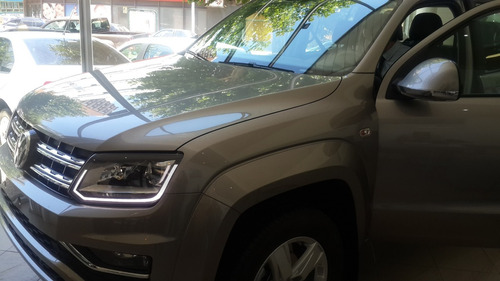 volkswagen amarok 2.0 cd tdi 180cv 4x4 highline pack at 1