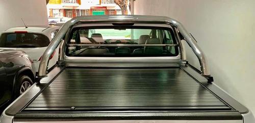 volkswagen amarok 2.0 cd tdi 180cv 4x4 highline pack at 2016