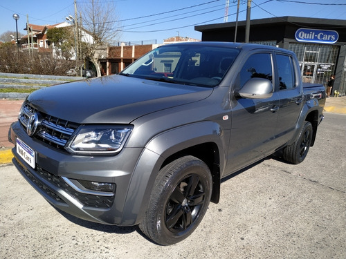 volkswagen amarok 2.0 cd tdi 180cv 4x4 highline pack at 2017