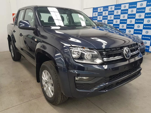 volkswagen amarok 2.0 cd tdi 180cv 4x4 highline pack at 8