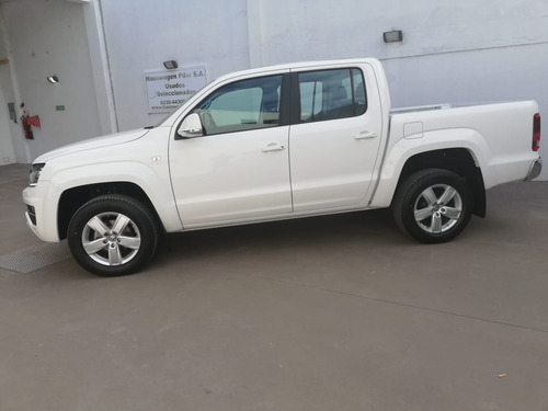 volkswagen amarok 2.0 cd tdi 180cv 4x4 highline pack at