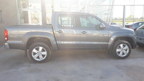 volkswagen amarok 2.0 cd tdi 180cv 4x4 highline pack at gr