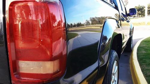 volkswagen amarok 2.0 cd tdi 180cv 4x4 trendline  2012
