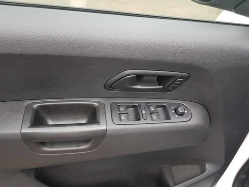 volkswagen amarok 2.0 cd tdi 180cv 4x4 trendline lucas