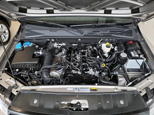 volkswagen amarok 2.0 cd tdi 180cv comfortline 0 km 2019 6