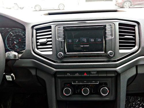 volkswagen amarok 2.0 cd tdi 180cv comfortline 0 km my 18 12