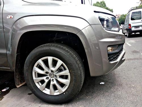 volkswagen amarok 2.0 cd tdi 180cv comfortline 0 km my 18 14