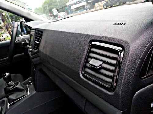 volkswagen amarok 2.0 cd tdi 180cv comfortline 0 km my 18 20