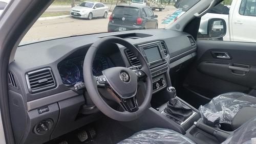 volkswagen amarok 2.0 cd tdi 180cv comfortline 2019