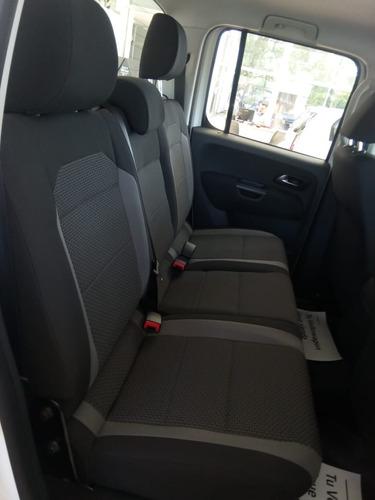 volkswagen amarok 2.0 cd tdi 180cv comfortline 2020 4x2