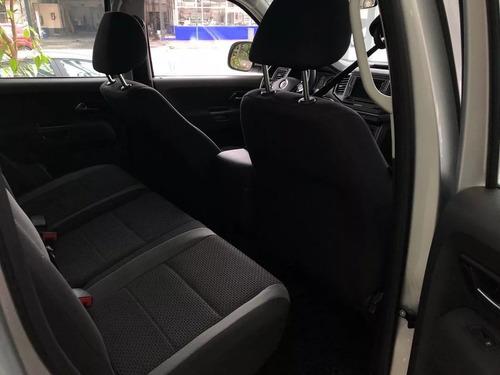volkswagen amarok 2.0 cd tdi 180cv comfortline 4x2 2020 8