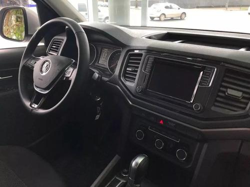 volkswagen amarok 2.0 cd tdi 180cv comfortline 4x2 manual 04