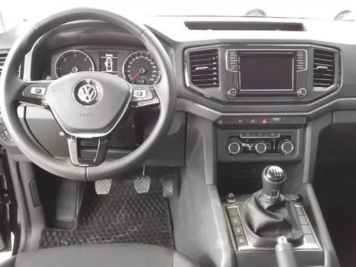 volkswagen amarok 2.0 cd tdi 180cv comfortline 4x2 manual 80