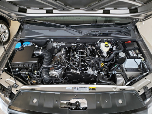 volkswagen amarok 2.0 cd tdi 180cv comfortline 4x4 0km 1