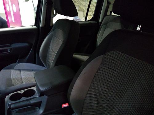 volkswagen amarok 2.0 cd tdi 180cv comfortline 4x4 2021 ec