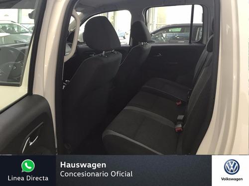 volkswagen amarok 2.0 cd tdi 180cv comfortline 4x4