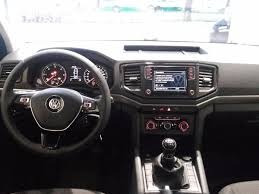 volkswagen amarok 2.0 cd tdi 180cv comfortline 4x4  a t
