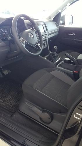 volkswagen amarok 2.0 cd tdi 180cv comfortline 4x4 al