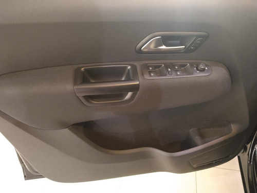 volkswagen amarok 2.0 cd tdi 180cv comfortline 4x4 v6 at #17